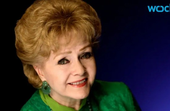 Debbie Reynolds was Unsinkable 41
