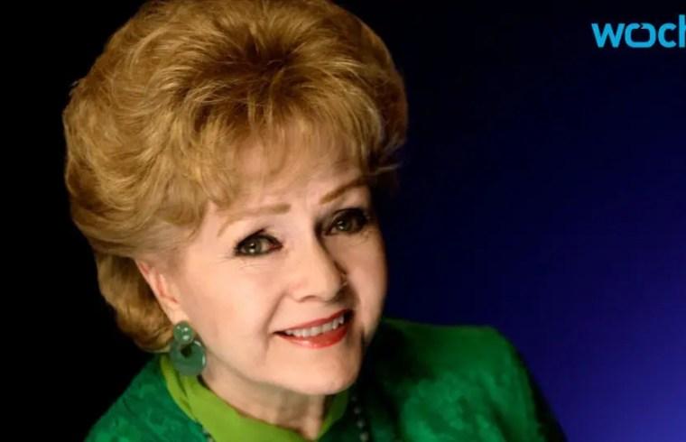 Debbie Reynolds was Unsinkable 1