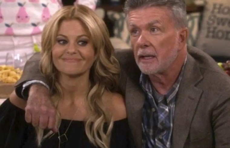 Alan Thicke dies at 69 -- Actor Alan Thicke Dead -- TV Icon Alan Thicke  RIP 1