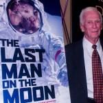 Astronaut Gene Cernan, last Apollo moonwalker, dies at 82