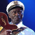 Chuck Berry – Beloved Husband Father, grandfather and great-grandfathe