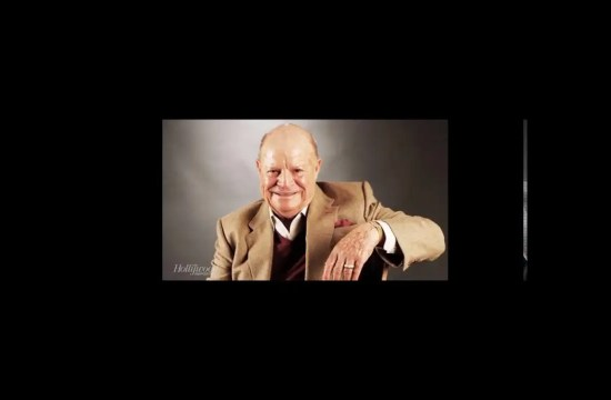 See Don Rickles' last project 9