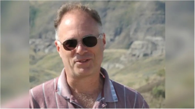 Kirk Woodman, the Canadian kidnapped in Burkina Faso, Found dead