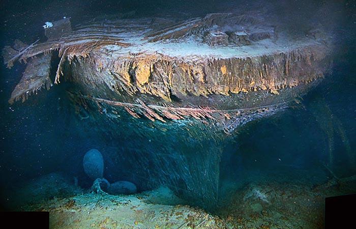 inside the titanic diagram 2009 vw tiguan radio wiring quest to map : oceanus magazine