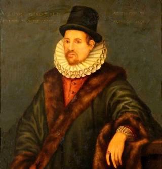 William-Gilbert