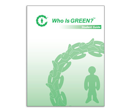 Who is GREEN? - Student Guide