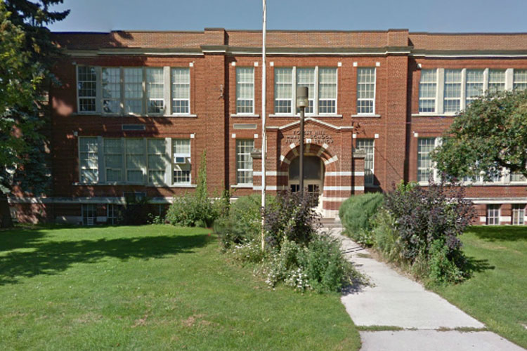 Forest Hill PS - Toronto District School Board - Who Is NOBODY?