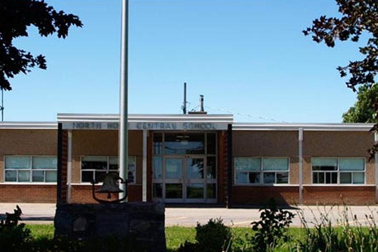 North Hope Public School - Kawartha Pine Ridge District School Board - Who Is NOBODY?
