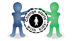 Change Starts With Kids