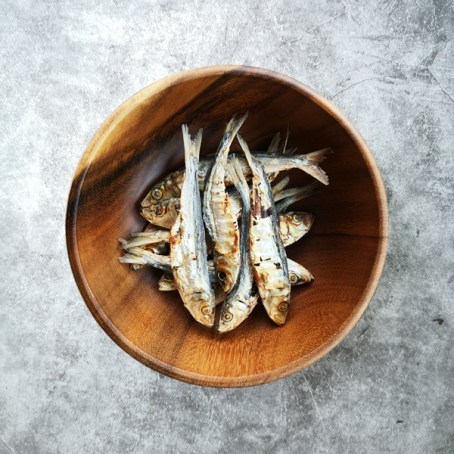 Sardines for Dogs & Cats