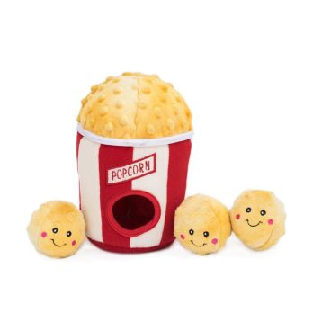 Popcorn Tub (Burrow Toy)
