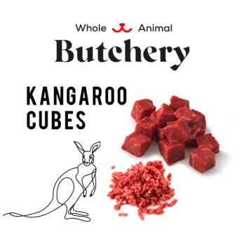 Kangaroo Cubes