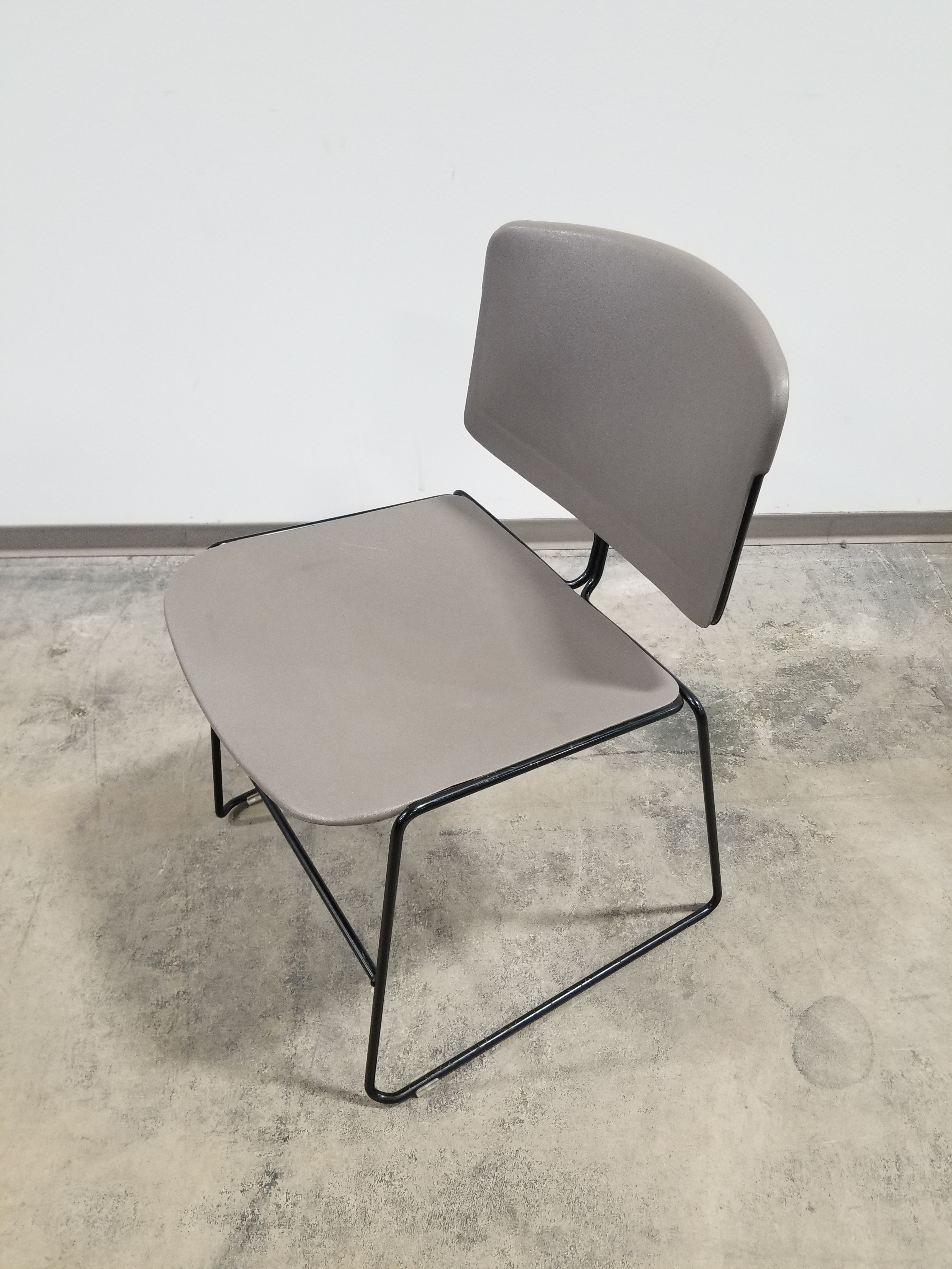 steelcase reply chair review black spandex covers for weddings max stacker office furniture chicago