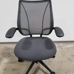 Humanscale Liberty Office Chair Review Ethan Allen Dining Cushions Executive By Furniture