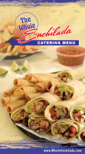 cateringcover