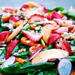 Summer Antioxidant Salad