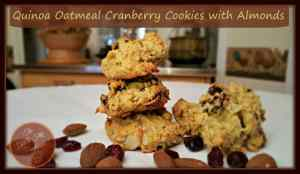Quinoa-Oatmeal-Cranberry-Cookies-with-Almonds