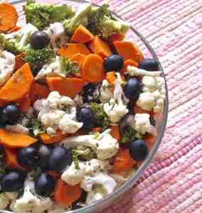 cold+marinated+vegetables