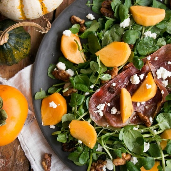 16 unique salads for winter
