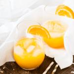 Citrus Juice Explosion Smoothie
