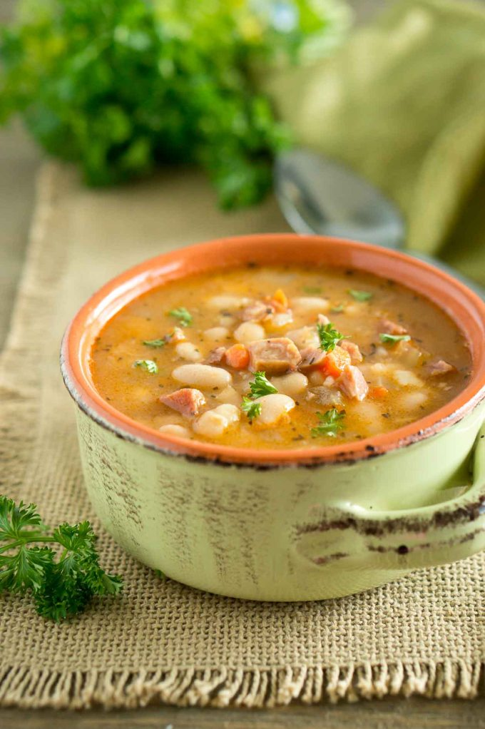 13 Homemade Healthy Soup Recipes Made in the Instant Pot