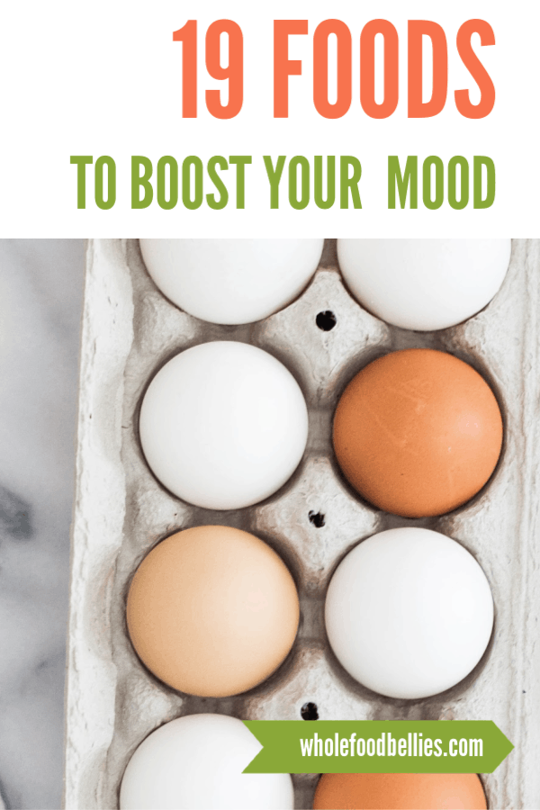 Start the year off right with this list of 19 mood-boostingfoods that can help to perk up not only your body but your mind too. The nutrients naturally found in these foods can really give you that kick-start you need to live your best life and to help youfeel better for longer. #superfoods #moodboosting #eatwell #healthyeating