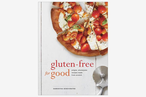 Gluten Free Forever: Simple, Healthy Recipes from scratch