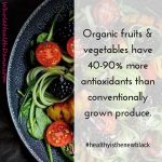 We often talk about eating organic food because of thehellip