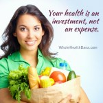 You are worth investment! Without your health nothing else mattershellip