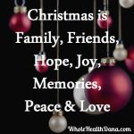 Wish you all a fantastic holiday season! healthyisthenewblack