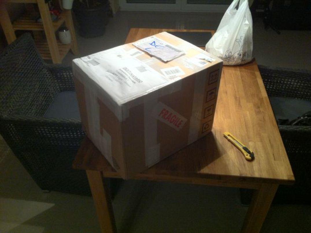 Box Yay!
