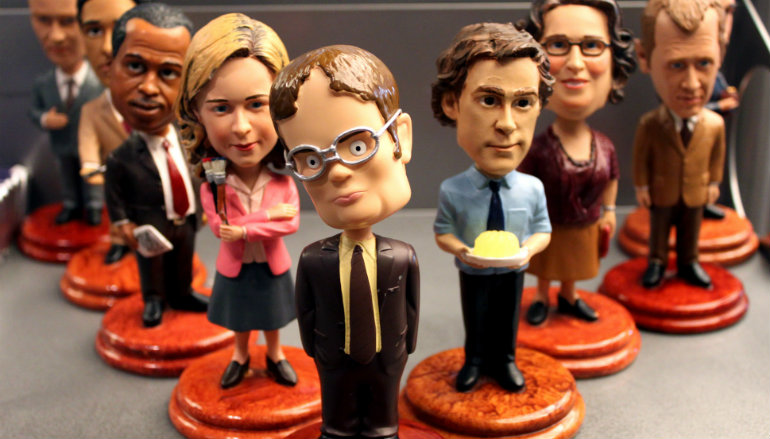 Low Back Pain Do You Suffer From the Bobblehead Doll Effect