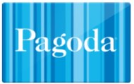 $1,000 Piercing Pagoda Gift Card Sweepstakes