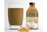 Free Sample of Q-Can Plus Fermented Soy Beverage