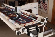 Quilting Machine Giveaway