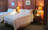 Historic Brookstown Inn Vacation In Salem Sweepstakes