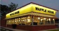 Free Classic Waffle From Waffle House