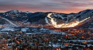 Park City, Utah Vacation Sweepstakes
