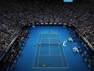 Australian Open 2019 Vacation Sweepstakes