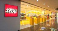 Free Lego Minibuild Car And Gas Pump