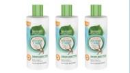 Free Seventh Generation Coconut Care Creamy Baby Body Wash