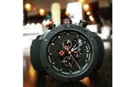 Win an LIV GX1 Swiss Watch