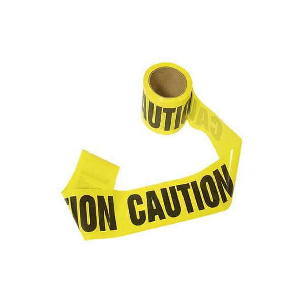 Barricade Tape 300 Caution Pricing Crime Scene Accident