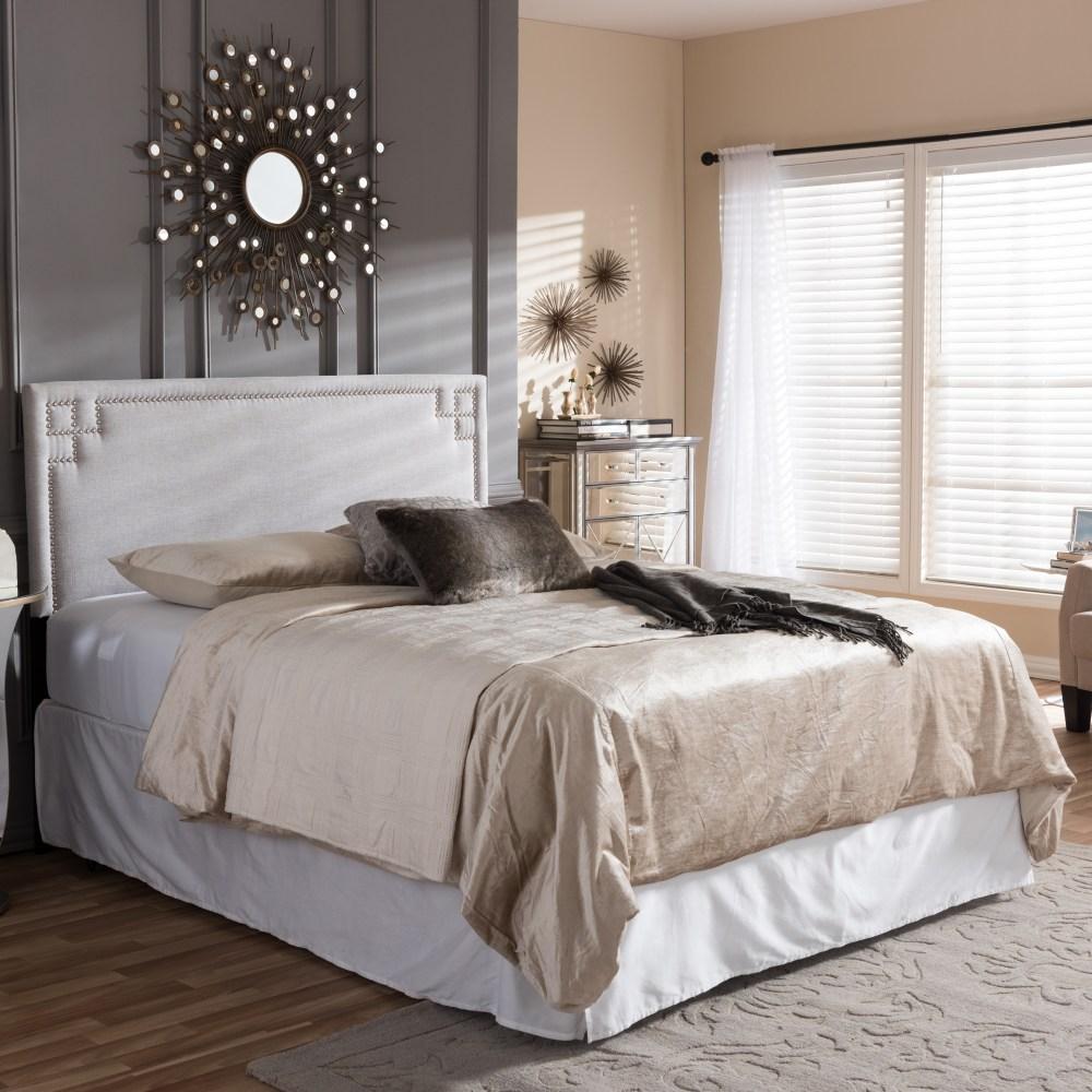 King Size Headboards Bedroom