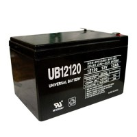 Pride Mobility Go-Chair Replacement Battery