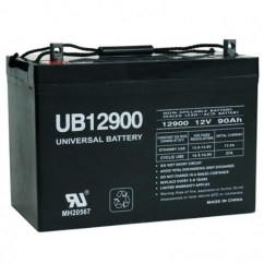 Wheelchair Batteries Chairs For Infants 12v Group 27 Battery Replaces C D Dynasty Dcs 88bt 90ah