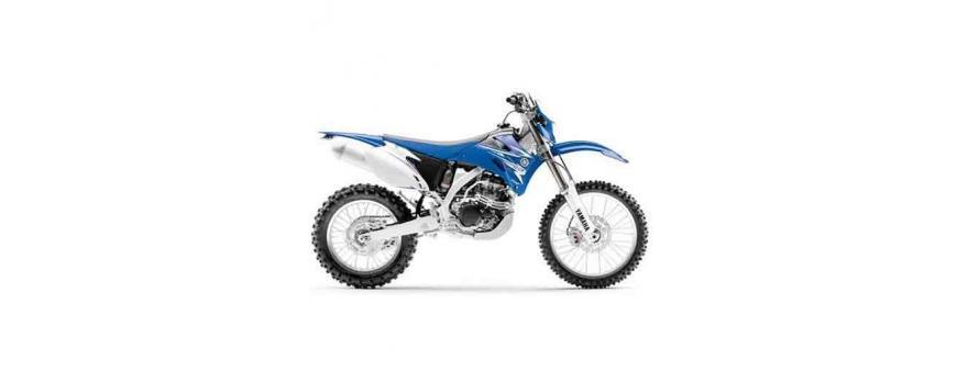 Yamaha WR250, WR450, SR400 Motorcycle Batteries