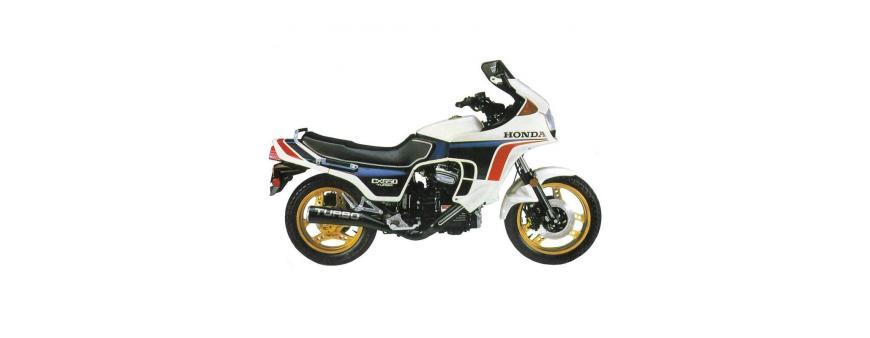 Honda 650 Motorcycle Batteries