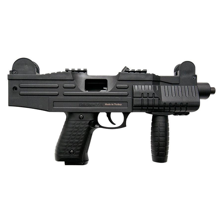 ASI - UZI Fully Automatic Blank Firing Machine Gun