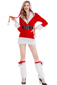 wholesale Christmas costumes